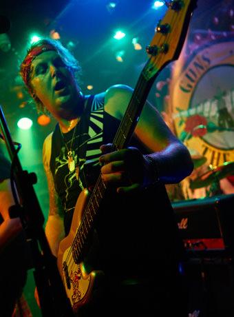 Leadgitarist