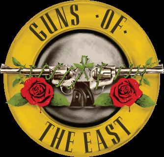 Guns Of The East Guns N Roses Tribute Coverband